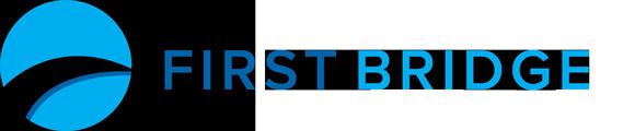 First Bridge Logo